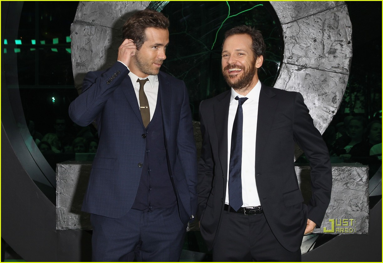 ryan reynolds green lantern berlin 132564463