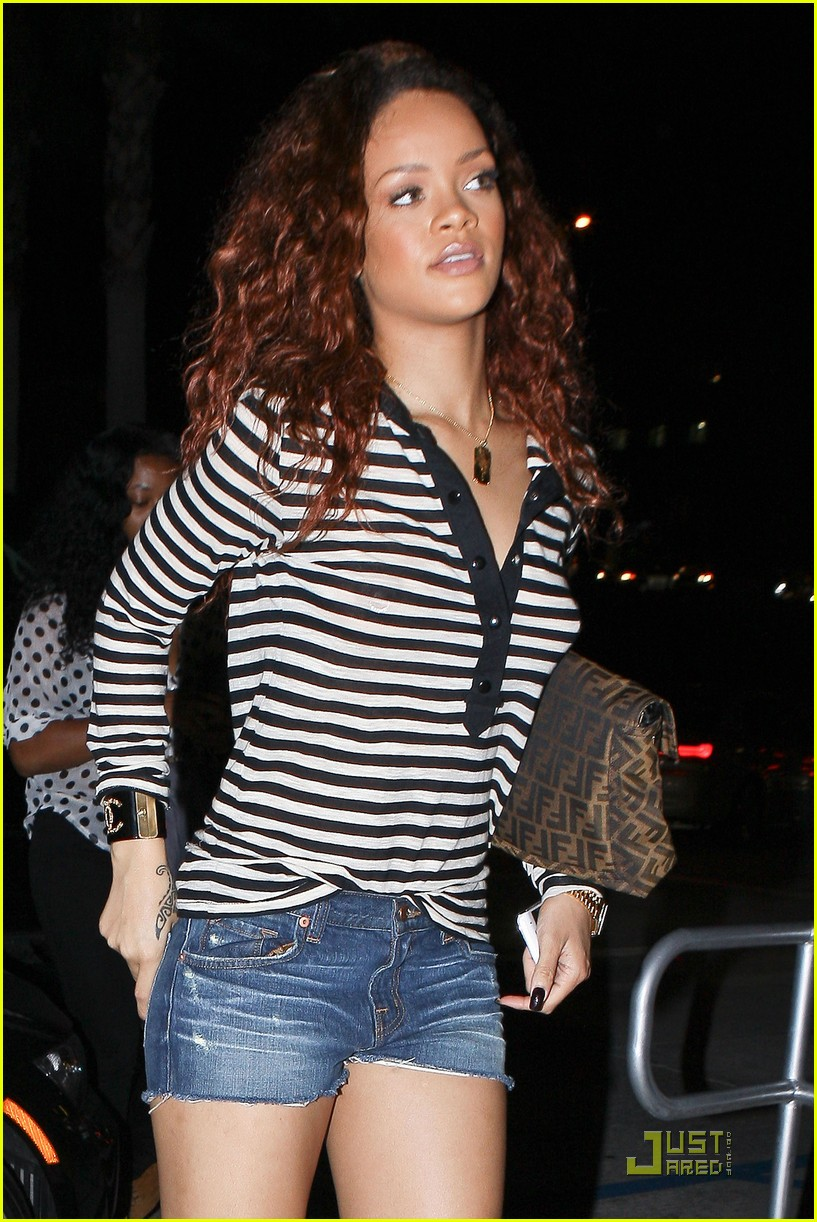 rihanna saks fifth avenue shopper 262564787