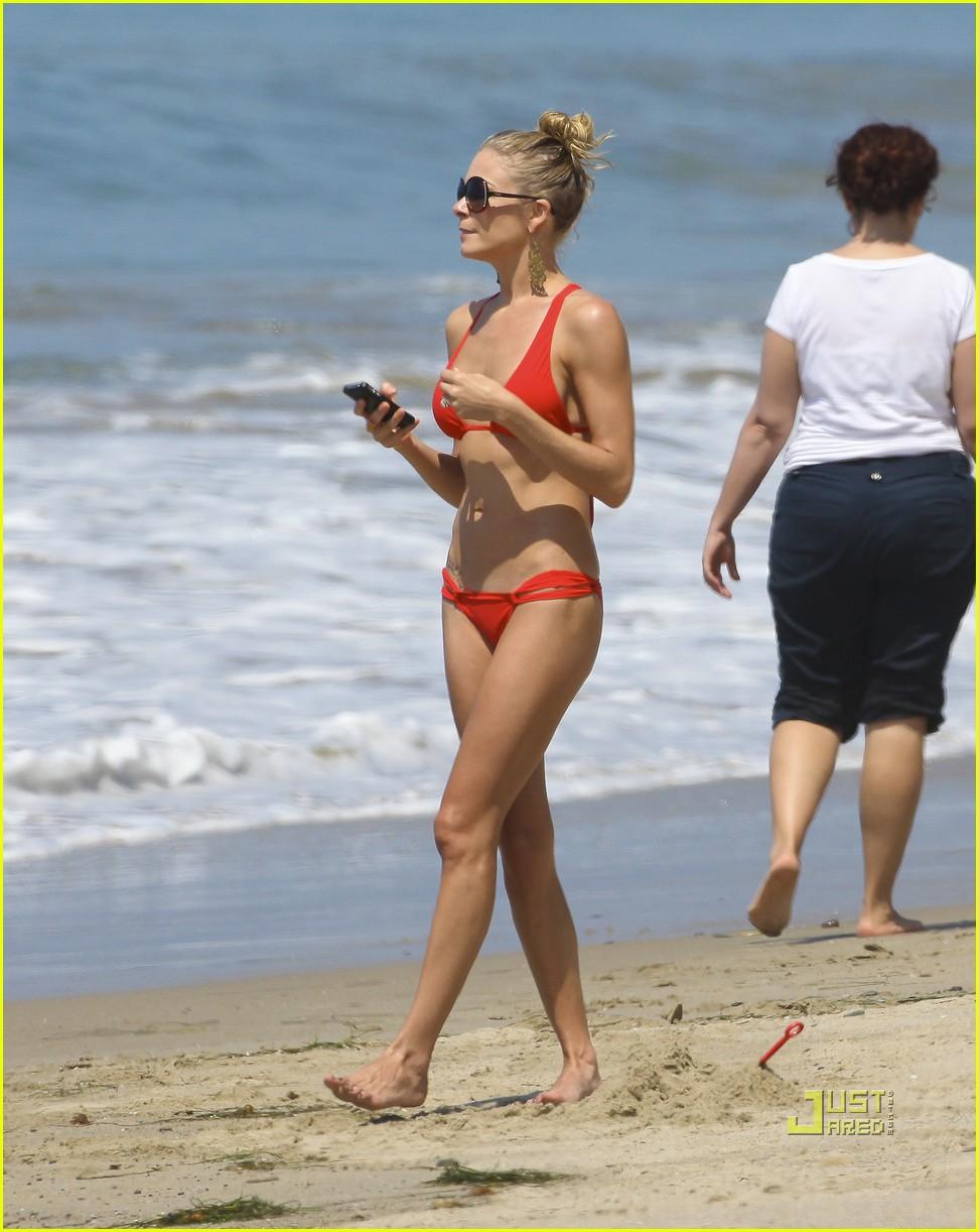 leann rimes bikini eddie cibrian shirtless malibu beach 122557875