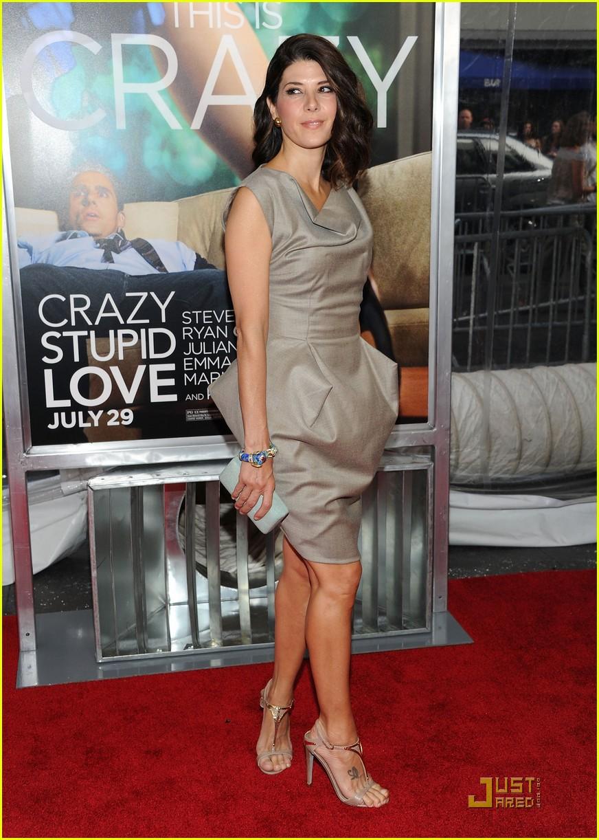 emma stone ryan gosling crazy stupid love premiere 03