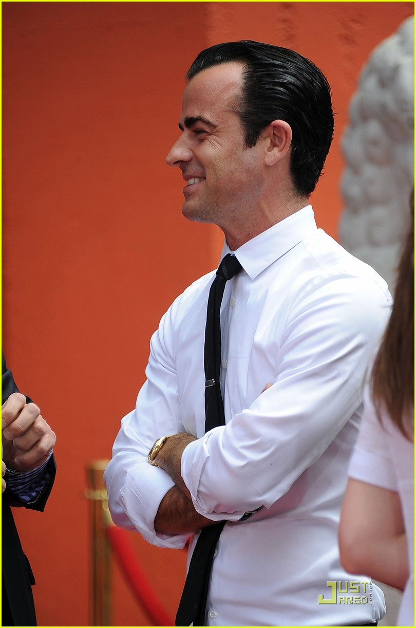 justin theroux shaved 06