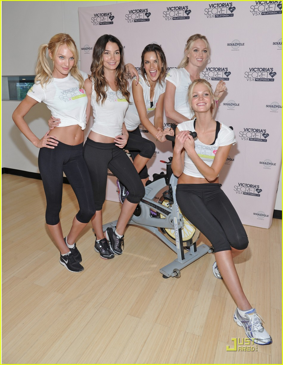 victorias secret soulcycle 142560232