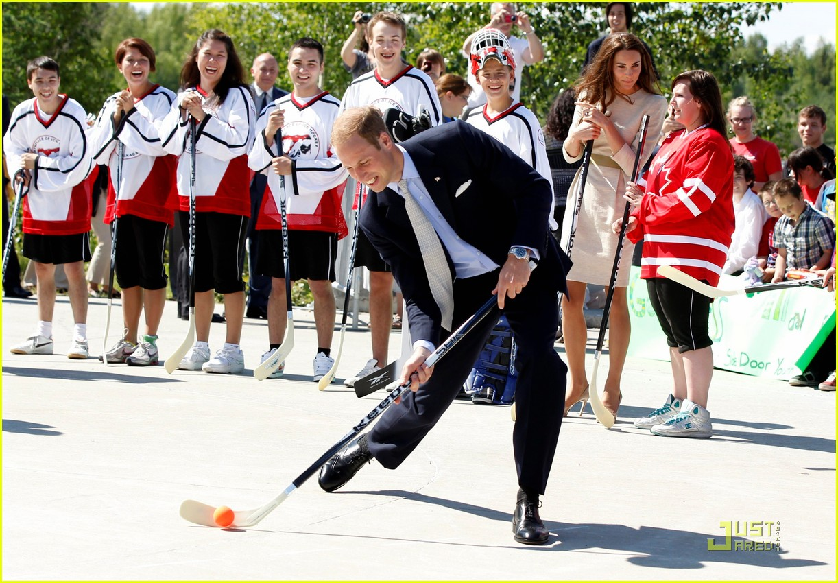 prince william kate hockey 03