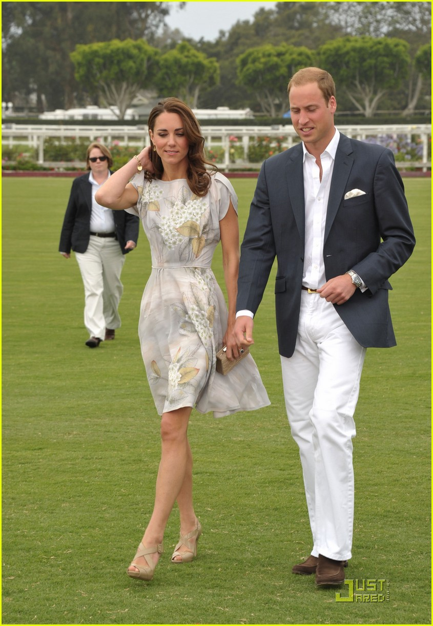 prince william kate foundation polo challenge pair 03