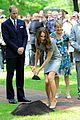 prince william kate tree planting 04