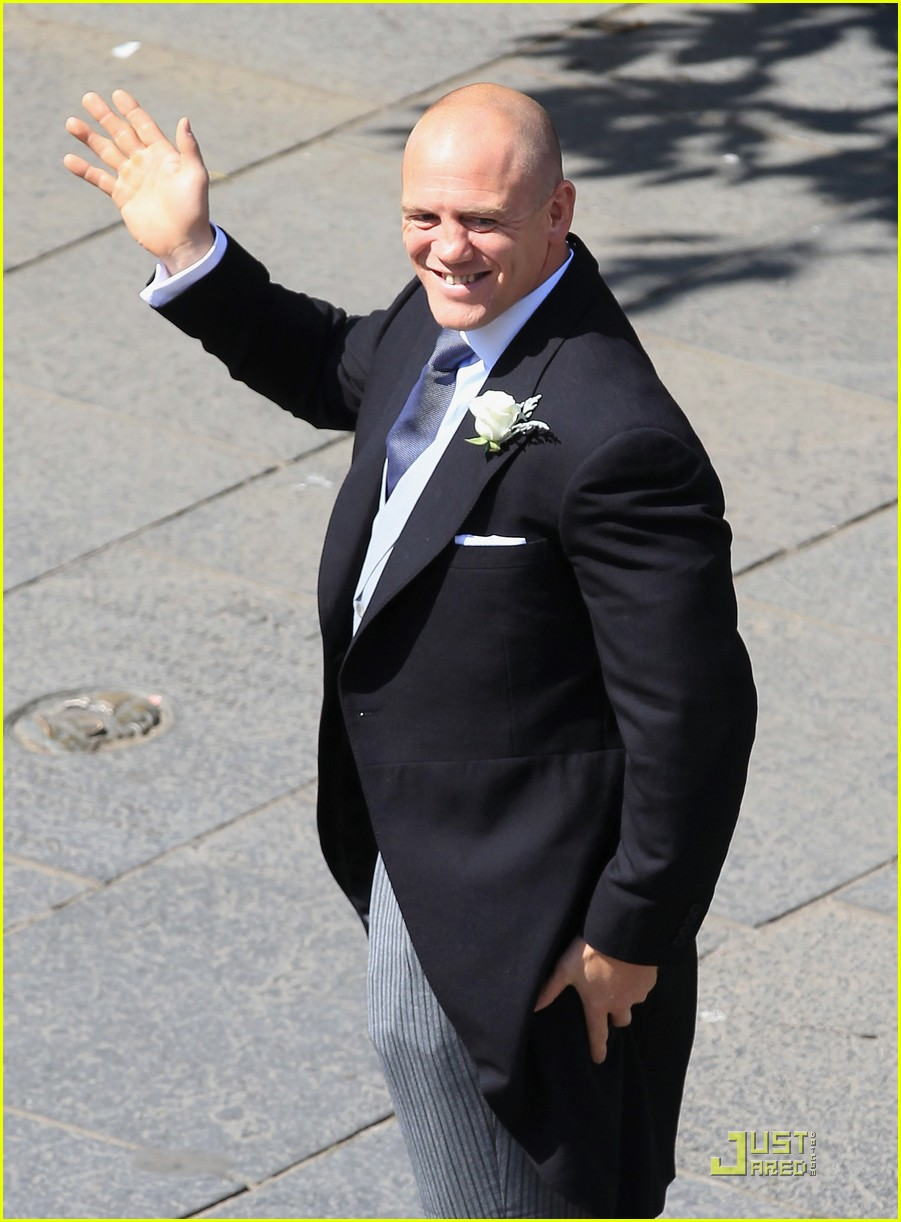 prince william kate zara phillips wedding 062565016