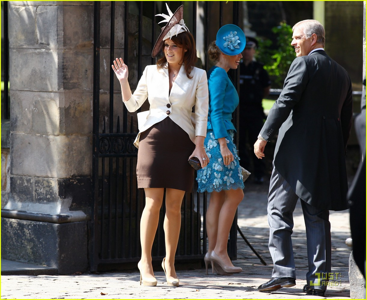 prince william kate zara phillips wedding 08