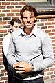 ashton kutcher letterman rafael nadal 04
