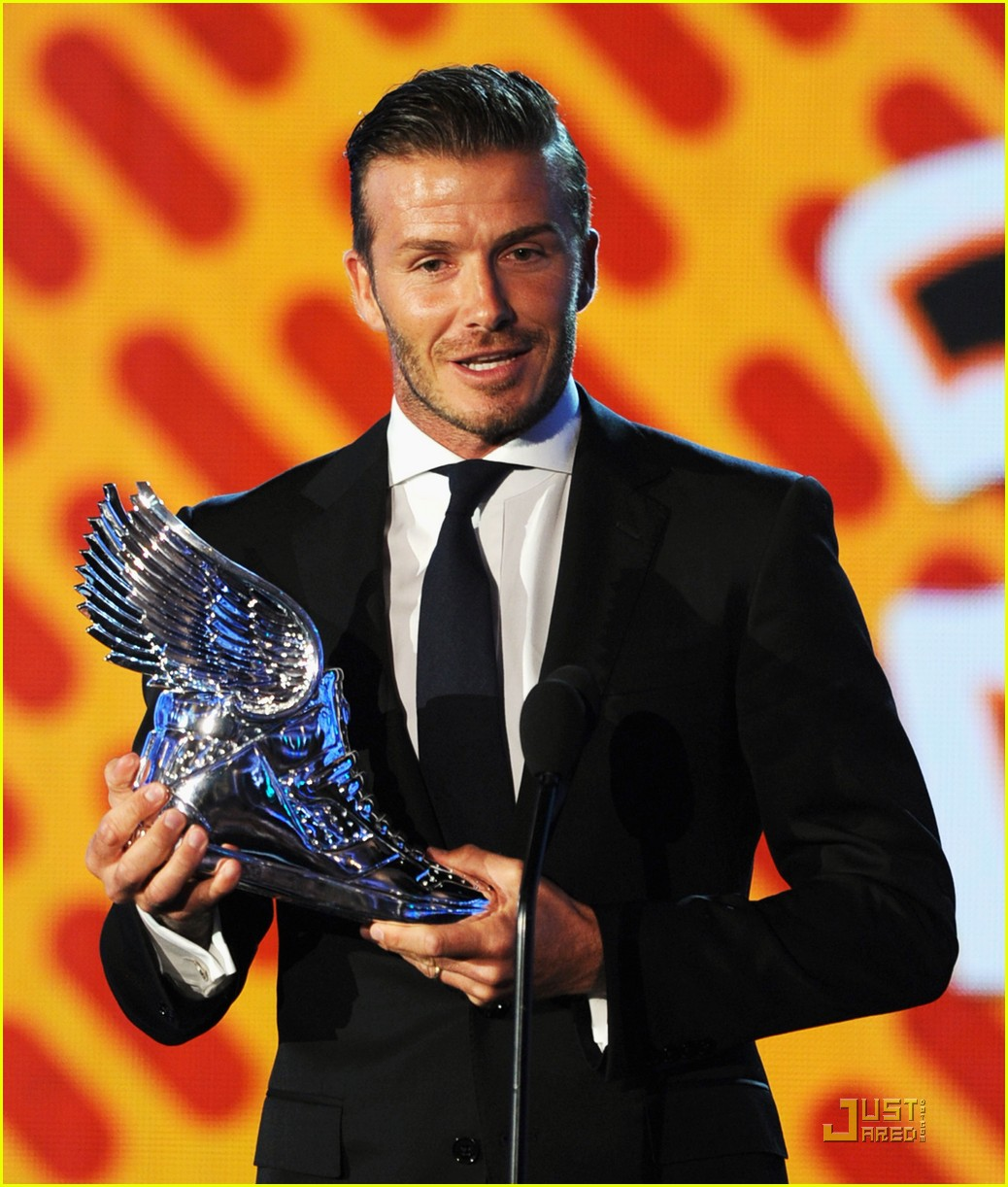 david beckham do something 012570300
