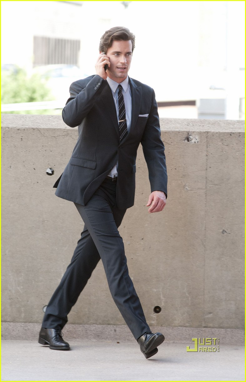 matt bomer suite white collar set 03