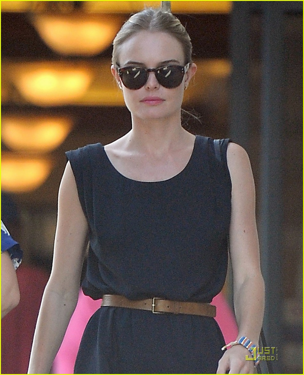 kate bosworth little doms lunch with cher coulter 04