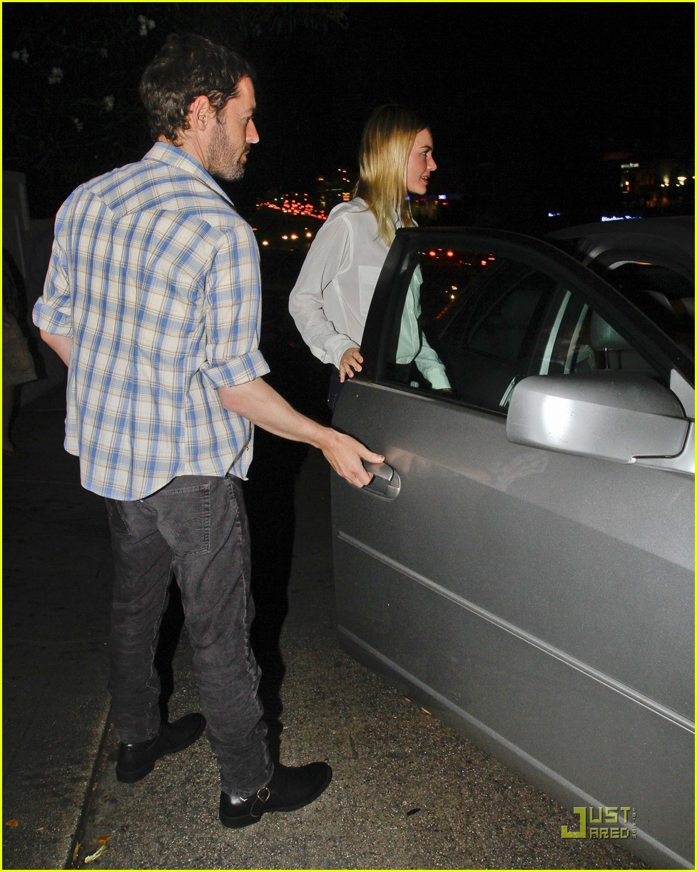 kate bosworth michael polish dinner 152568470