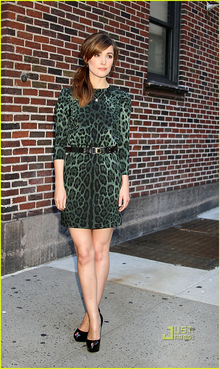 rose byrne david letterman 02