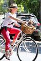 hilary duff mike bikes 04