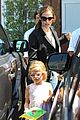 jennifer garner steps out after pregnancy announcement 06