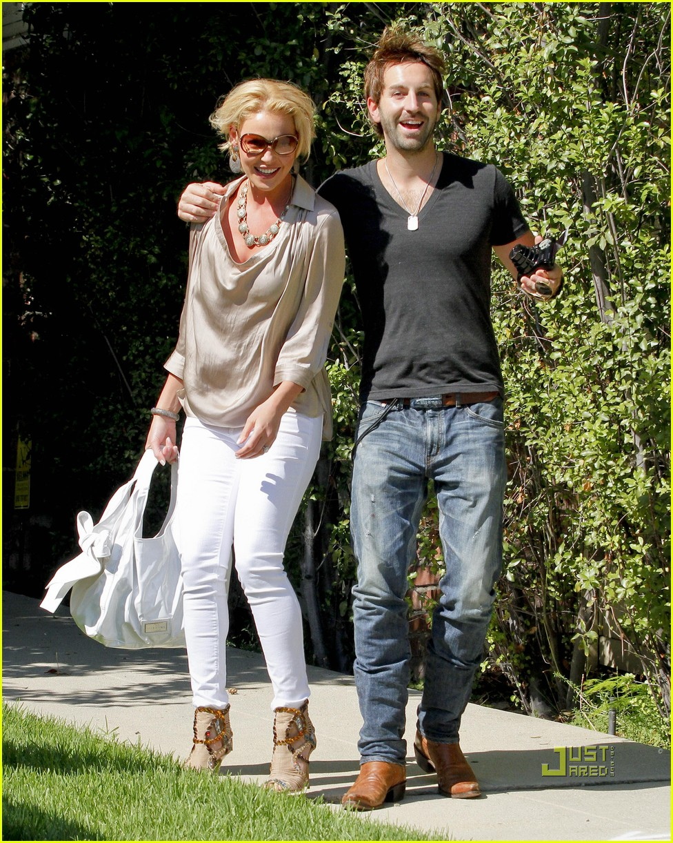katherine heigl josh kelley photographers 08