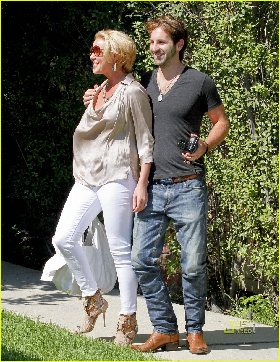 katherine heigl josh kelley photographers 09