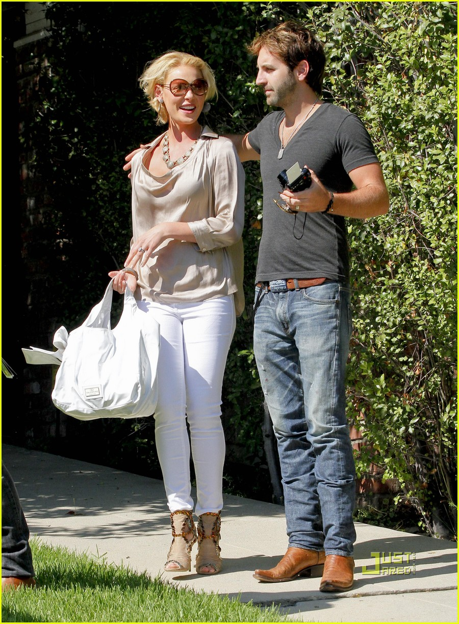 katherine heigl josh kelley photographers 12