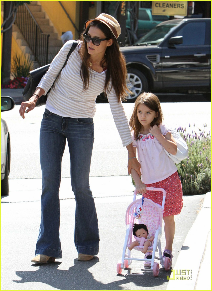 katie holmes suri is my style critic 12