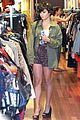 vanessa hudgens urban outfitters with sister stella 08