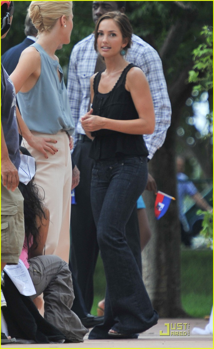 minka kelly back to work after spllit 05