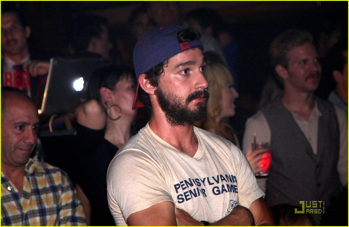 shia labeouf belvedere red 05