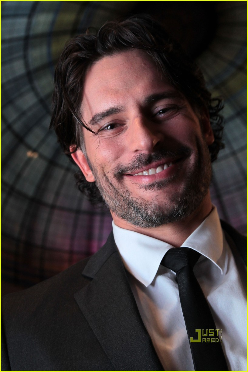 joe manganiello true blood photo call munich germany 05