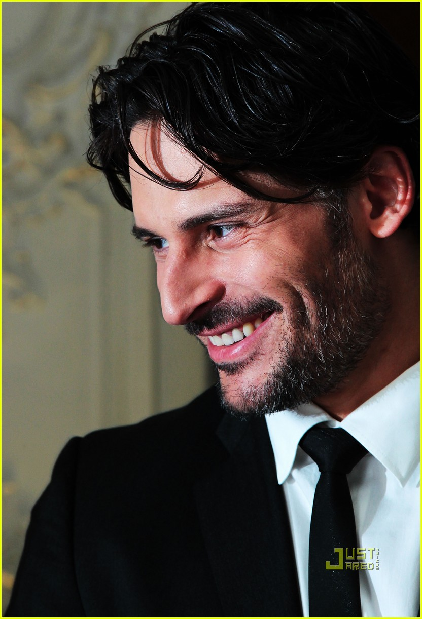 joe manganiello true blood photo call munich germany 12