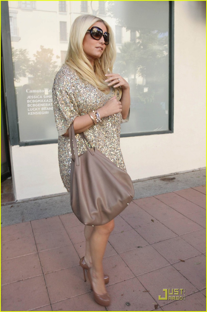 jessica simpson photo shoot 032567157