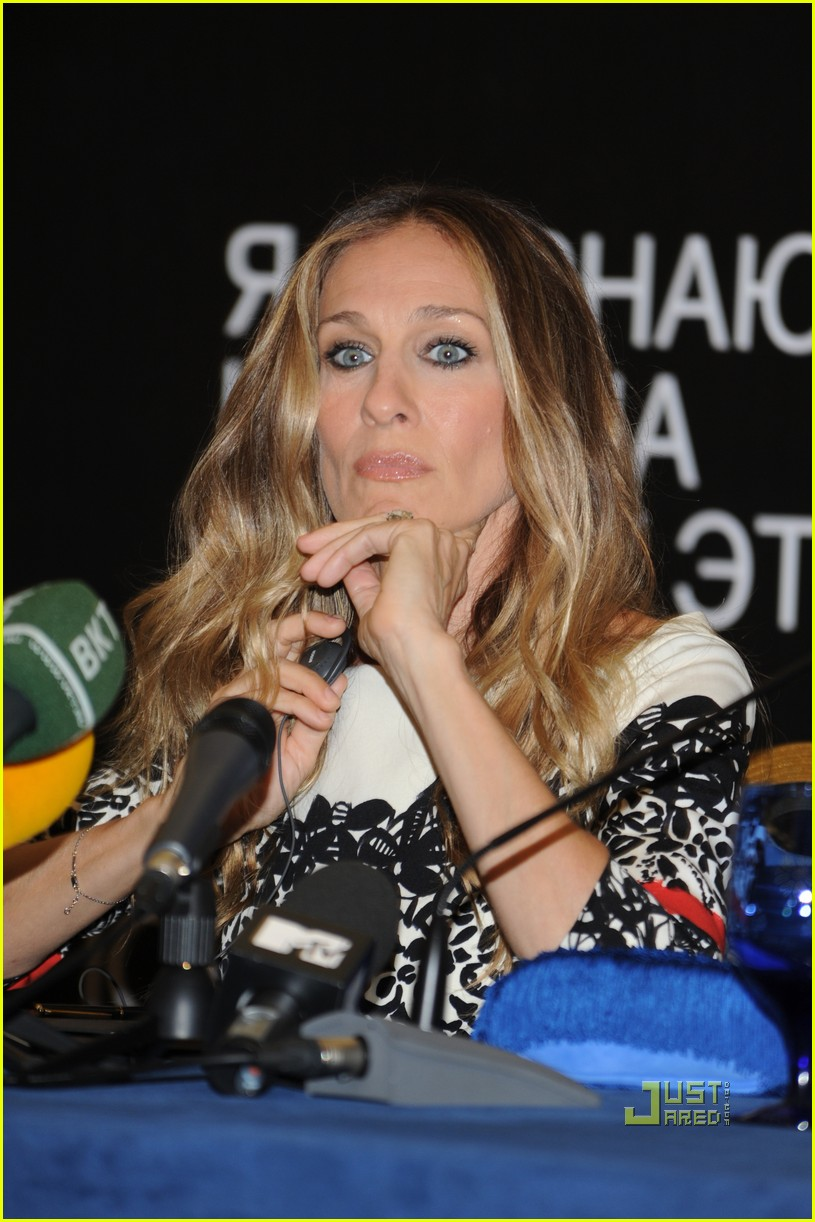 sarah jessica parker dont know how she does it russia 042574895