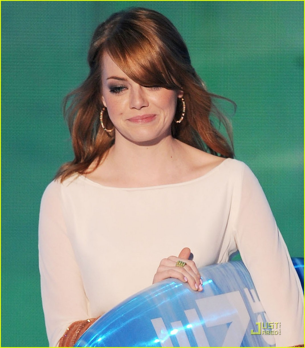 emma stone teen choice awards 2011 presenter 042567952