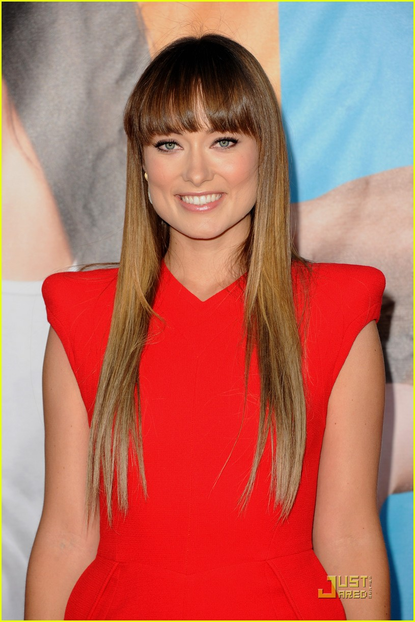 olivia wilde change up premiere 12