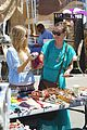 olivia wilde hollywood flea market 15