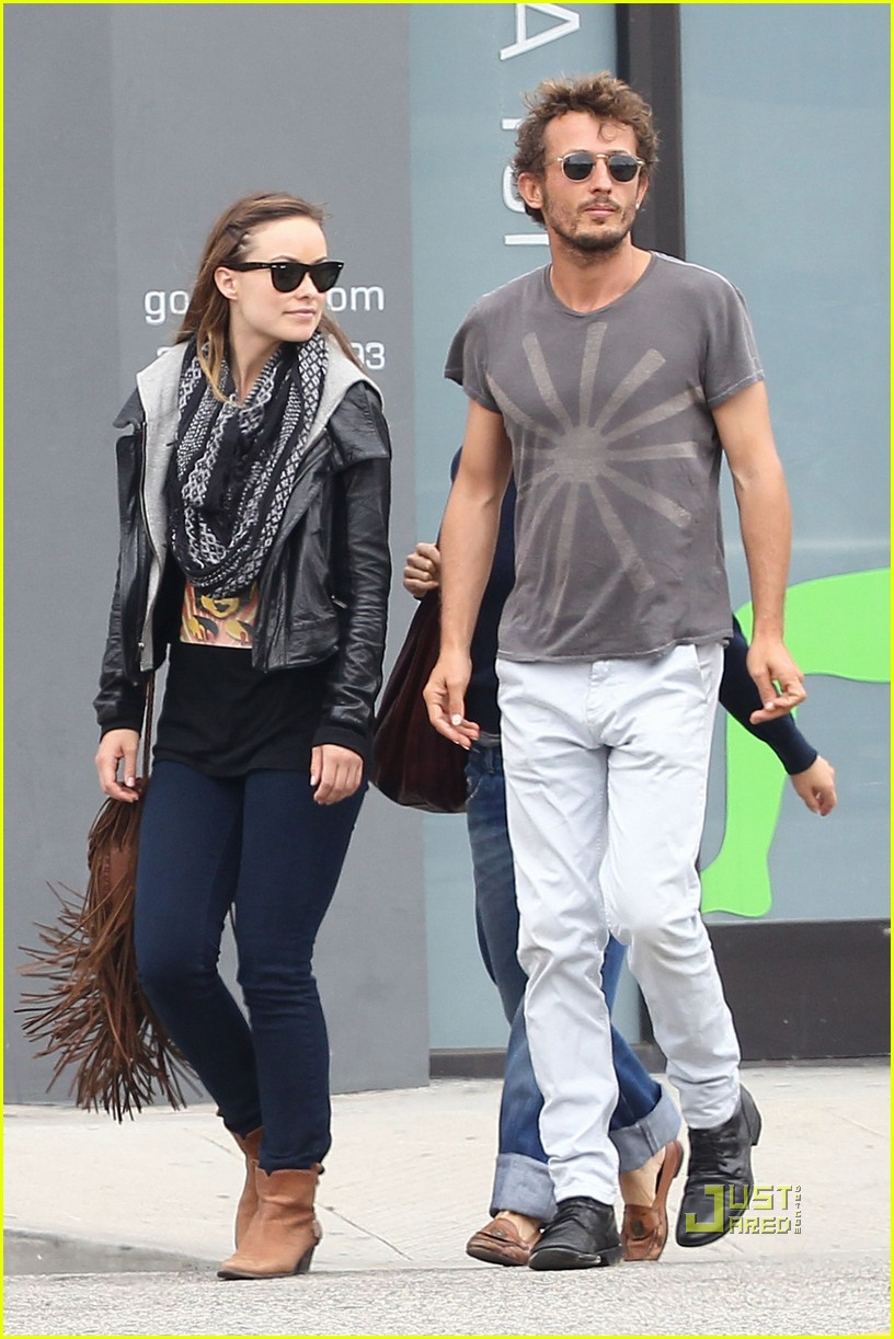 olivia wilde tao ruspoli lunch 05