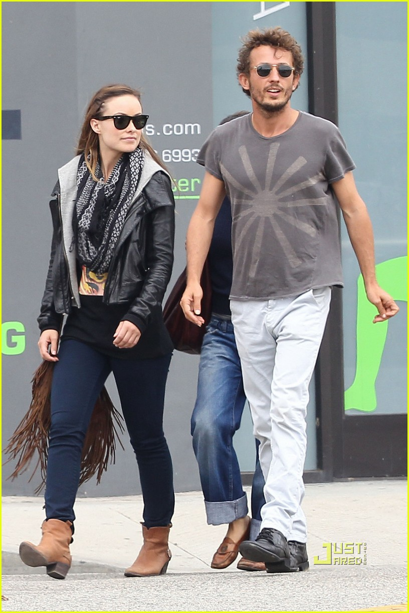 olivia wilde tao ruspoli lunch 08