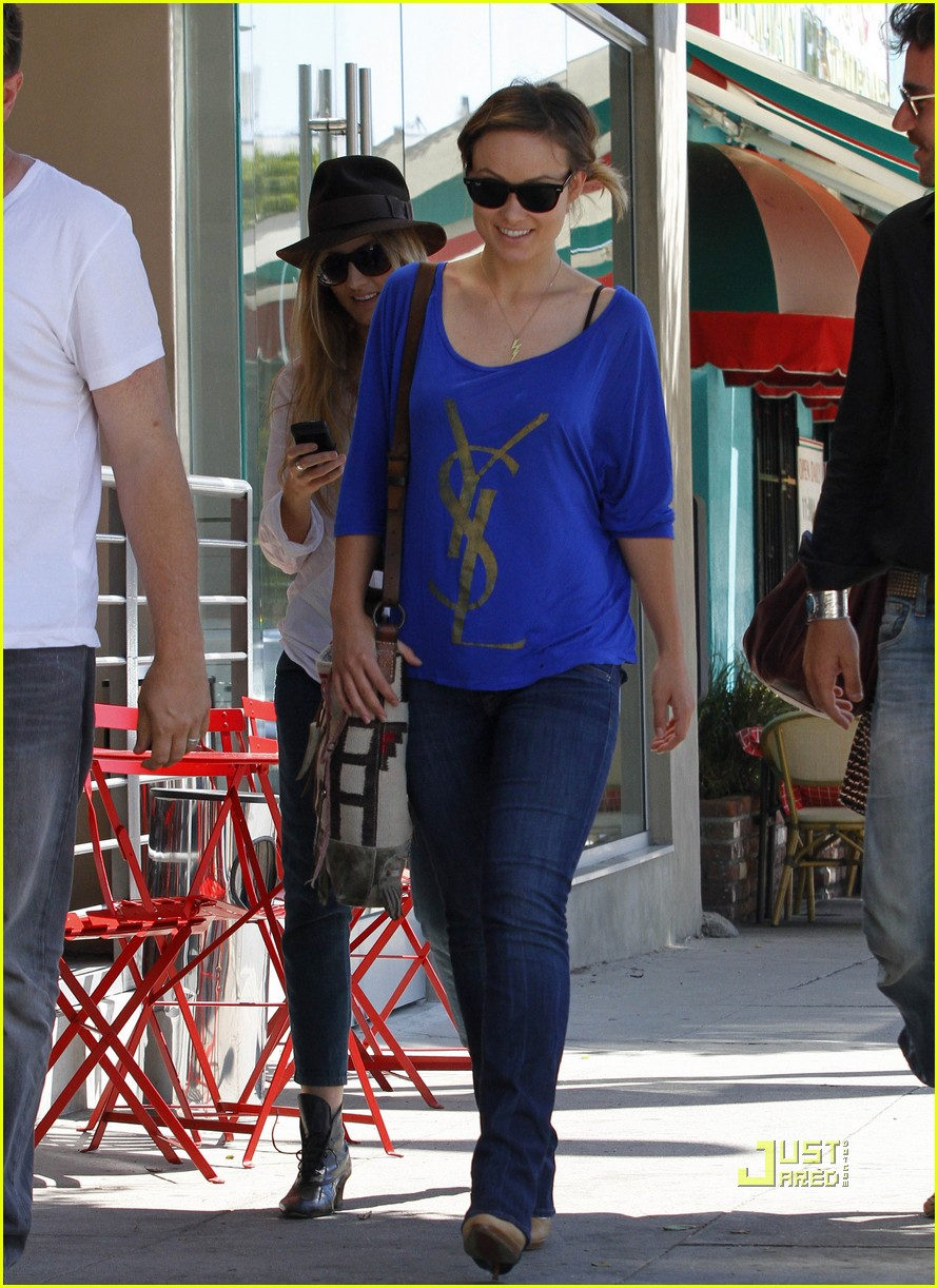 olivia wilde tao ruspoli lunch 10