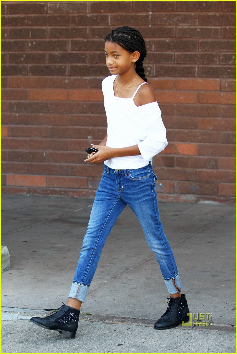 willow smith cvs 03