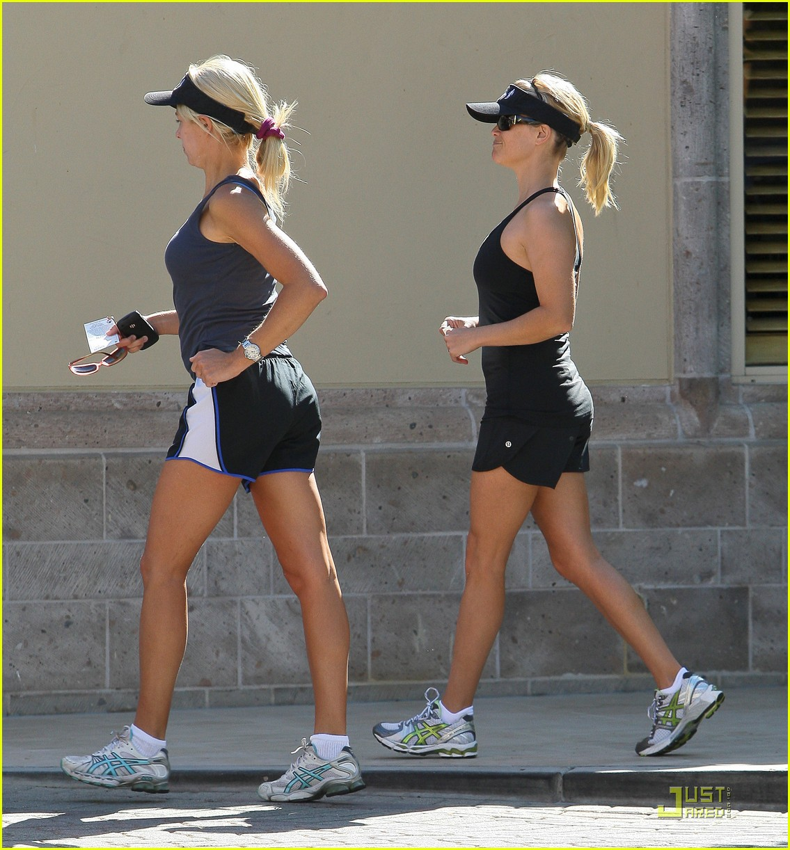 taylor swift and reese witherspoon lunch date 14