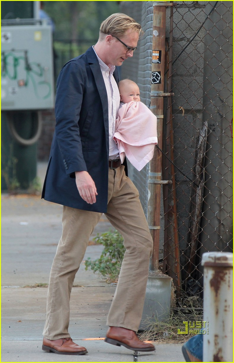 jennifer garner paul bettany kids agnes 04