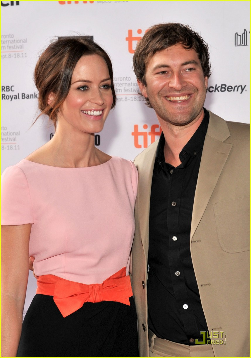 Full sized photo of emily blunt ewan mcgregor your sisters sister