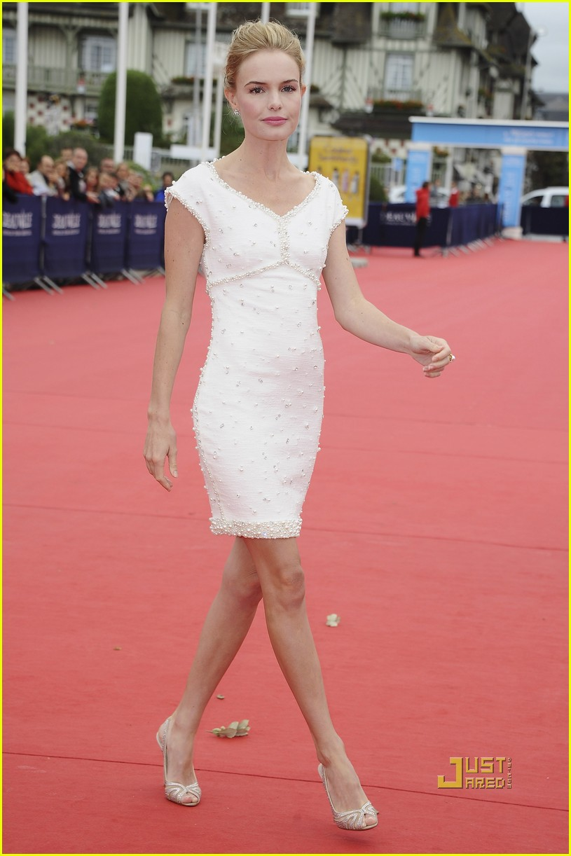 kate bosworth another happy day photo call deauville 062576582