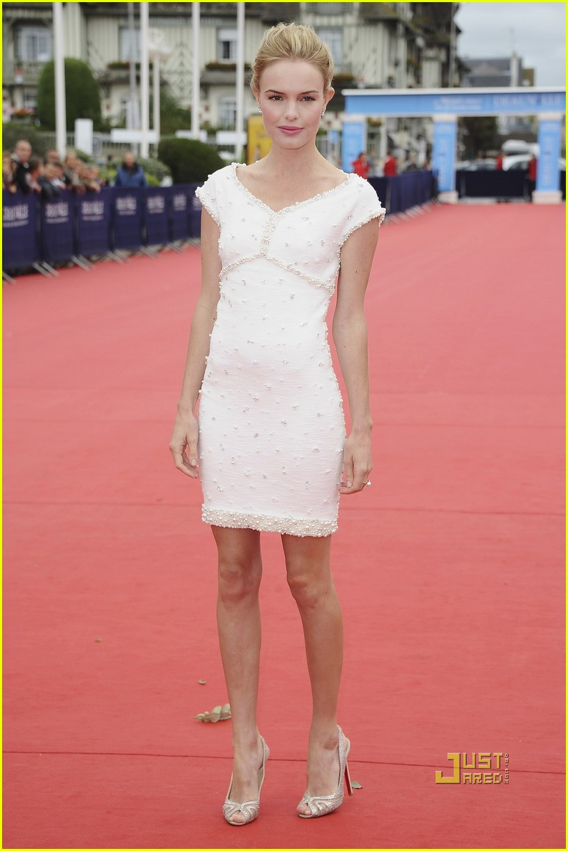 kate bosworth another happy day photo call deauville 112576587