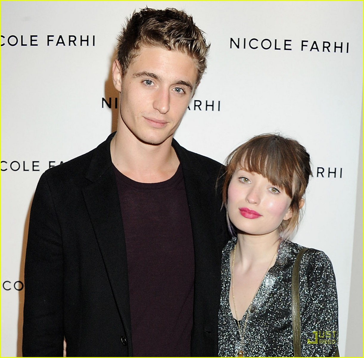 max irons and emily browning dating 2013