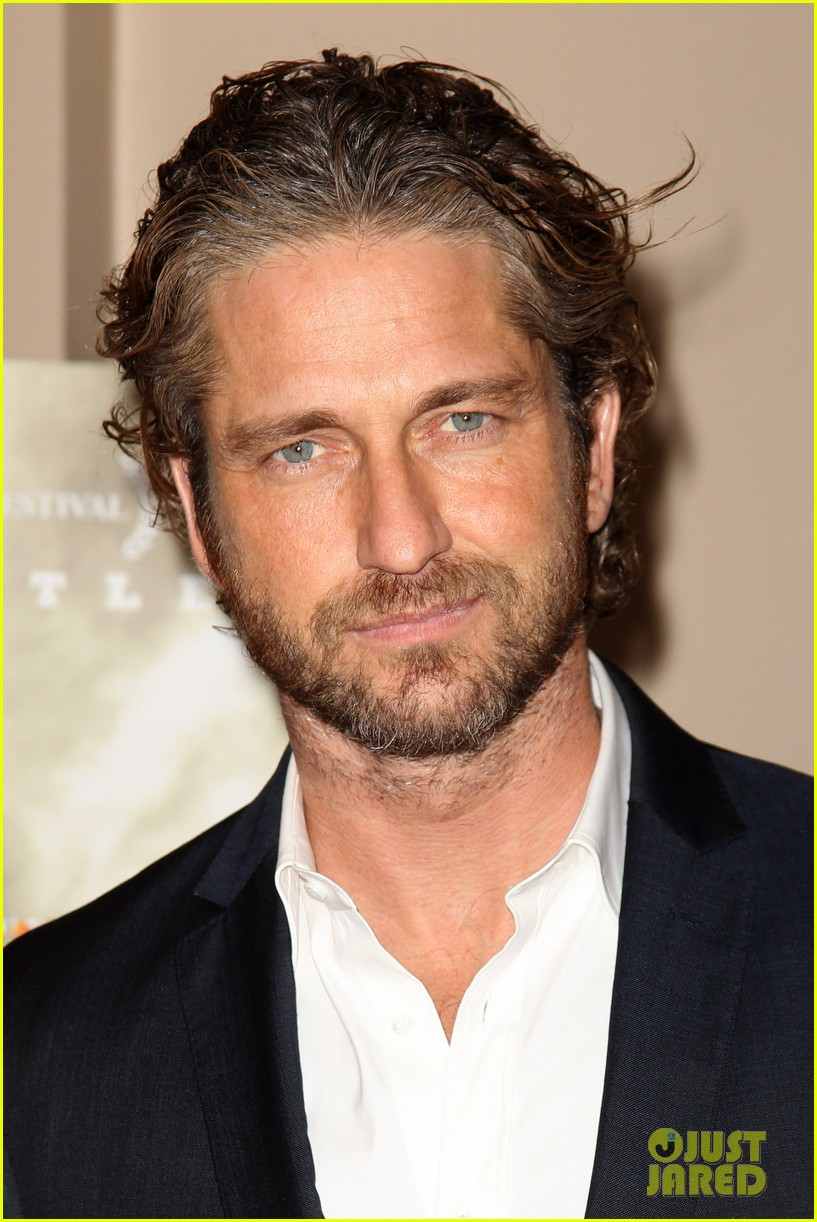 gerard butler machine ...