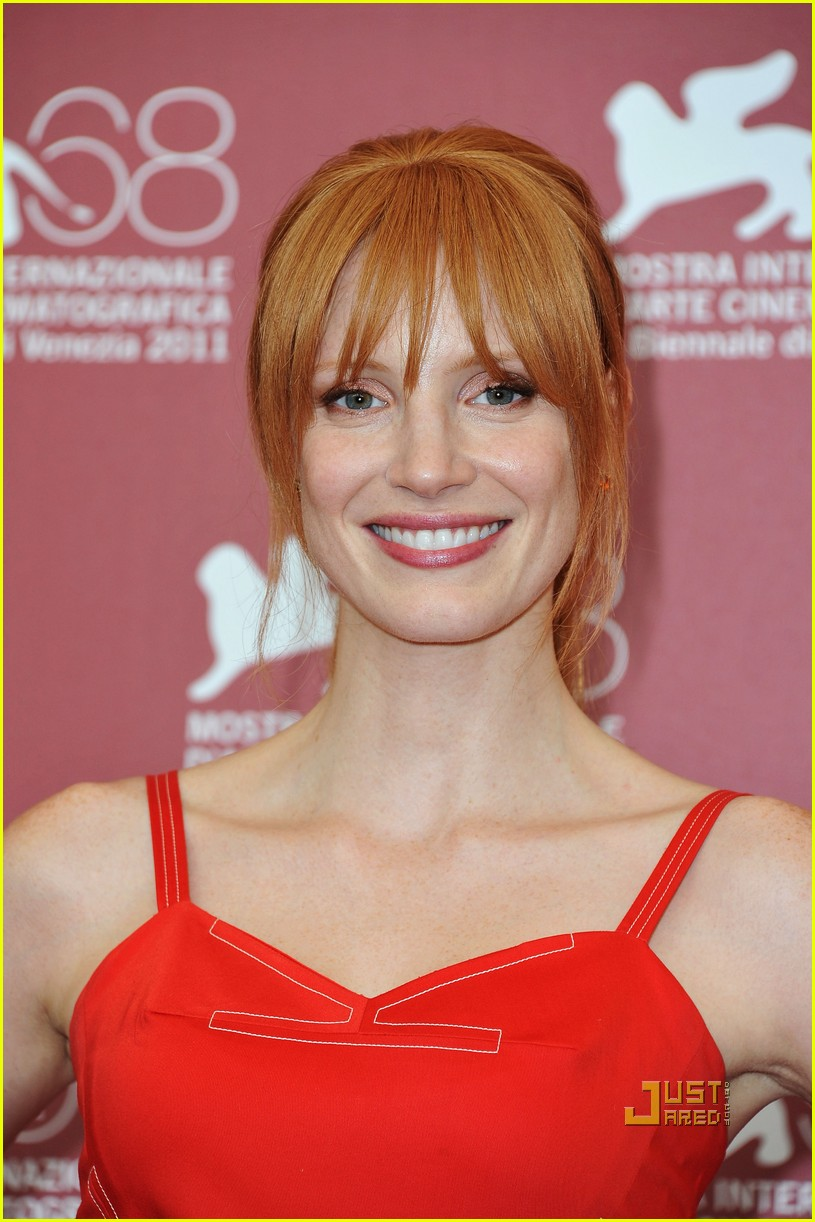 jessica chastain al pacino wild salome photo call 04
