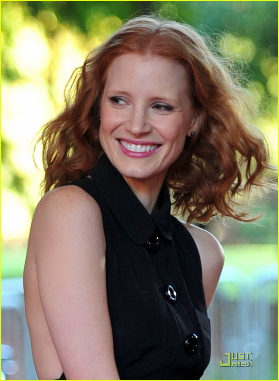 jessica chastain take shelter premiere tiff 02