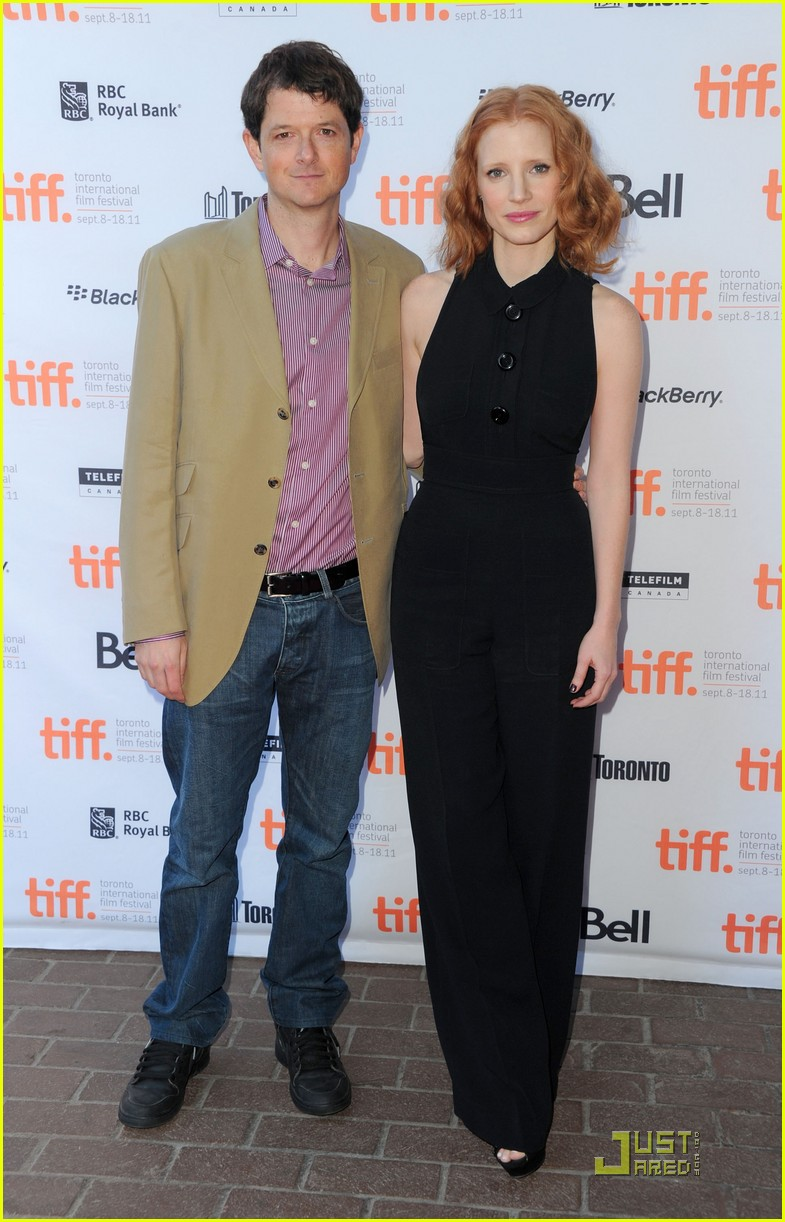 jessica chastain take shelter premiere tiff 22