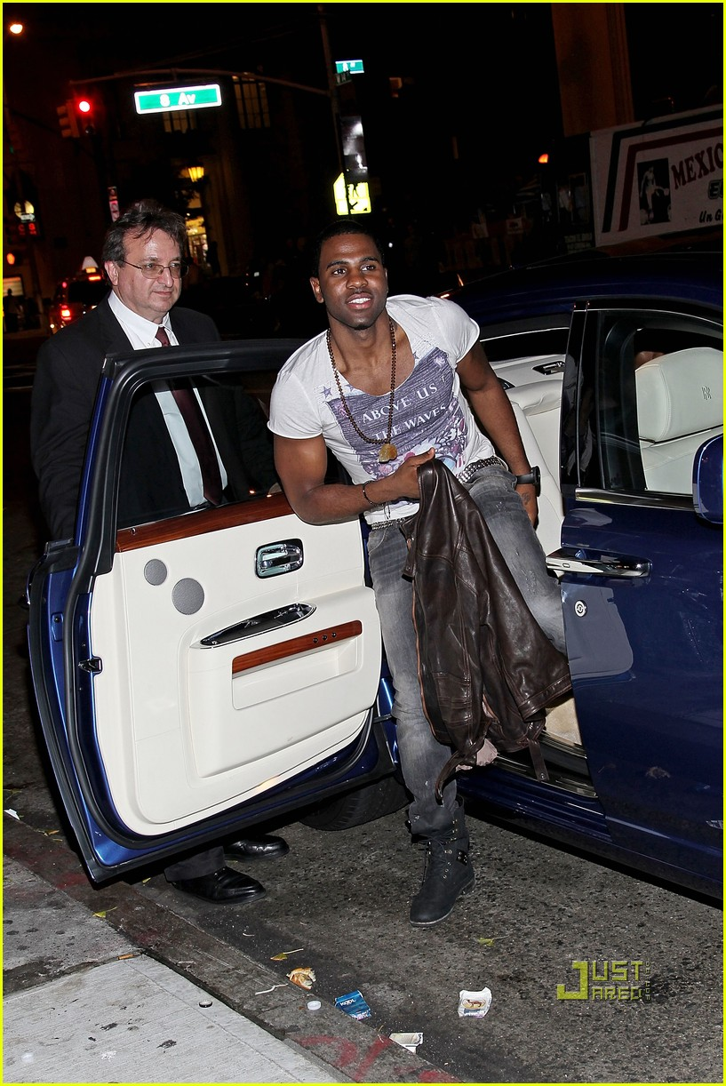 jason derulo album release party 052584773