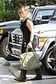 hilary duff pilates boots 11
