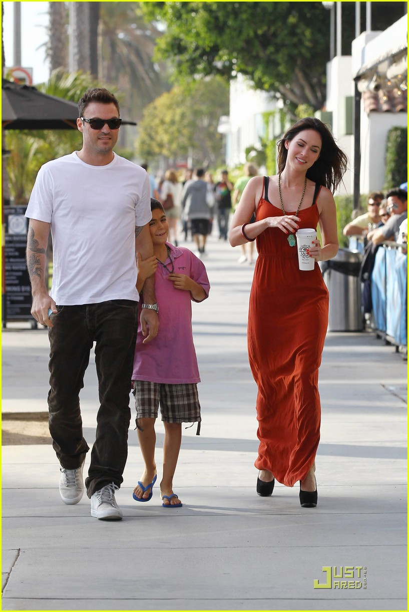 megan fox brian austin green boa 10